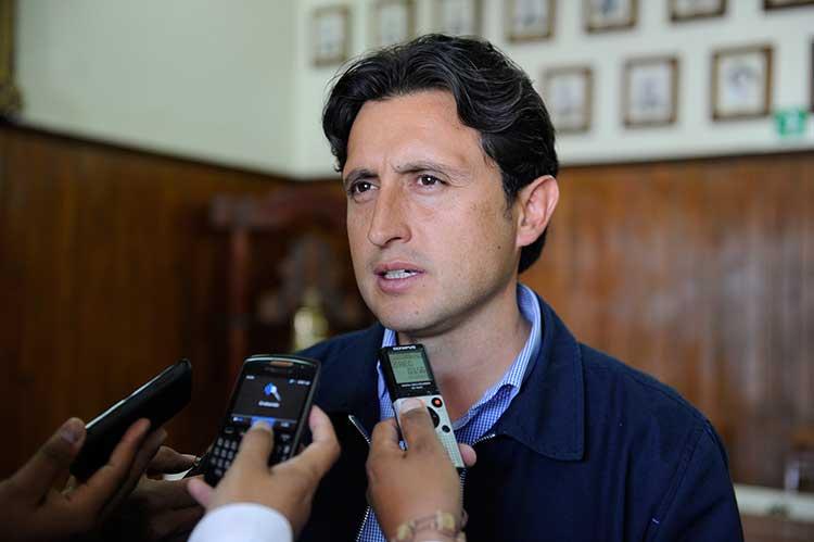 En riesgo de detención José Juan Espinosa, no logra el amparo