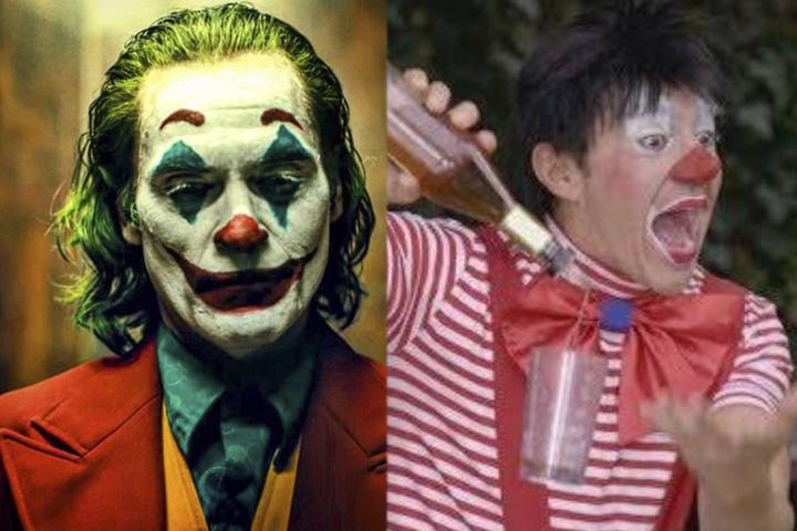Burlas a Adrián Uribe por compararse con el Joker