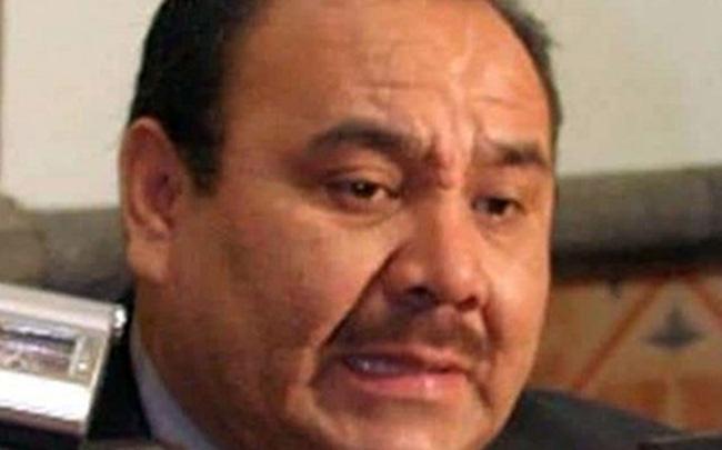 Le dan 12 años de cárcel en EU a narco edil de Izúcar
