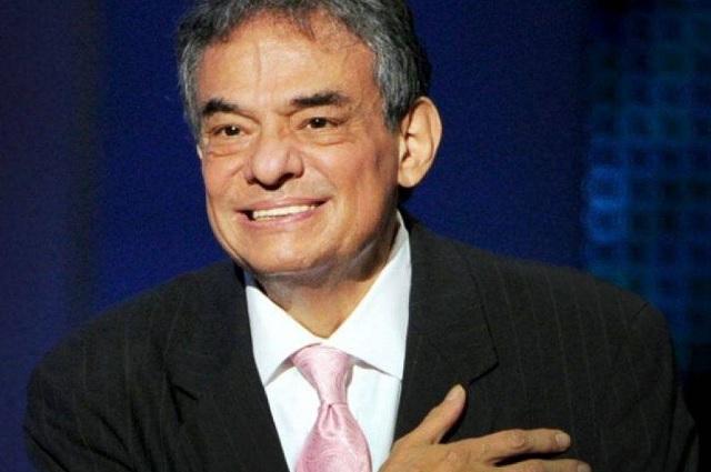 Cuerpo de José José se trasladará a México: AMLO