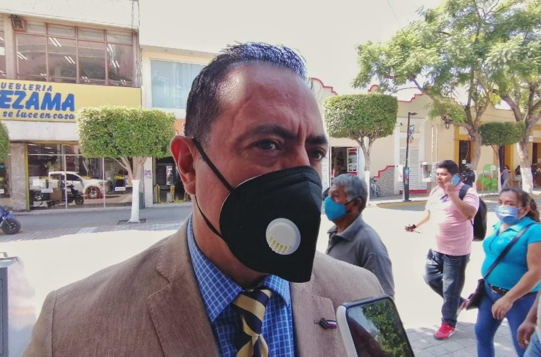 Provocan choques para asaltar a conductores en Tehuacán