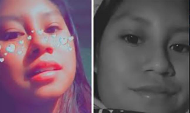 Buscan a Sarahí y Mercedes; se extraviaron en Teotlalcingo
