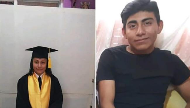 Se extravían dos menores de edad en el municipio de Teziutlán