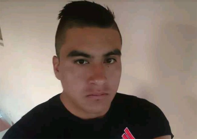 Desaparece joven en Los Reyes de Juárez
