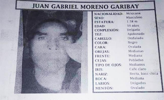 Cadáver hallado en canal de Tecamachalco era de conductor de mototaxi desaparecido