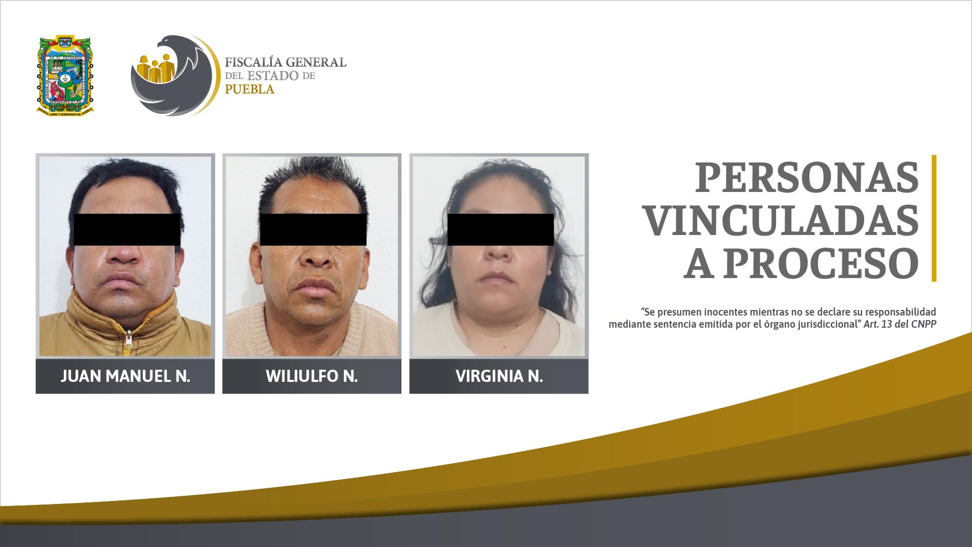 Regenteaban hotel para prostituir a 19 mujeres en Puebla