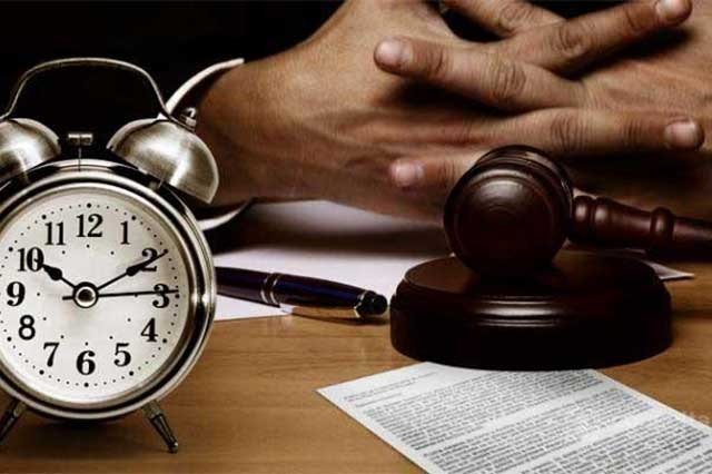 Inhabilitan al magistrado Carlos Loranca por anomalías en declaración patrimonial