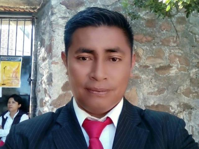 Julio César desapareció en Tecamachalco
