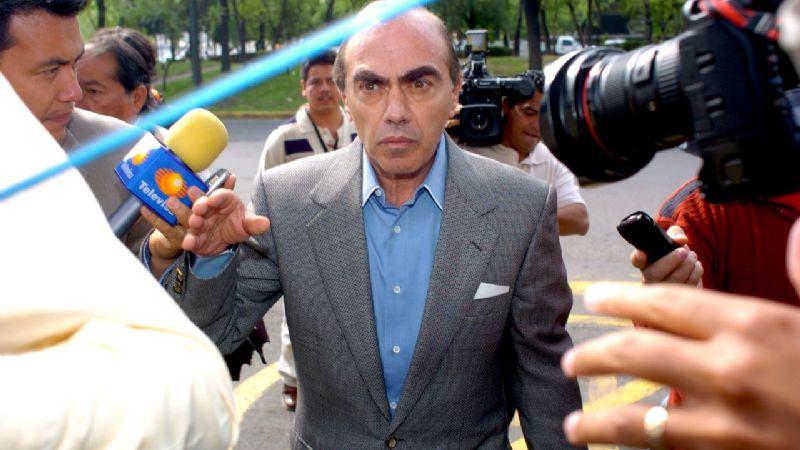 Revisar exoneración de Kamel Nacif por tortura, encarga AMLO