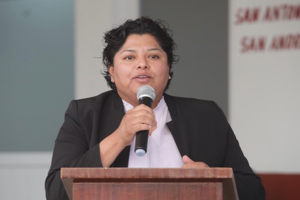 Pérez Popoca pide a feligreses cancelar sus eventos religiosos en San Andrés