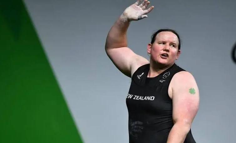 Laurel Hubbard, primera atleta olímpica transgénero competirá en Tokio