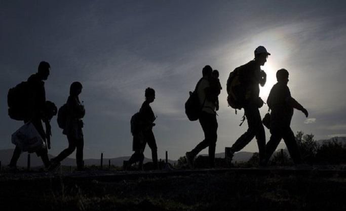 Migración y detenciones en USA alcanzan cifra récord durante el 2021