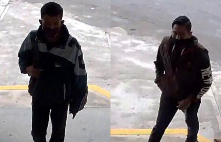 Identifican a asaltantes de Oxxo de Plazas Amalucan en Puebla