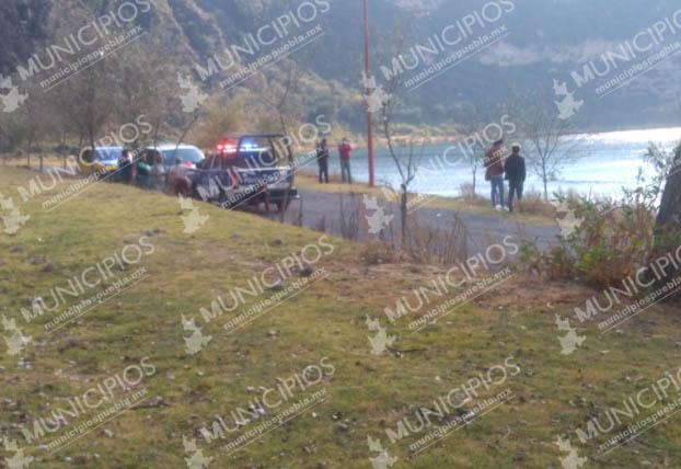 Joven originario de Ciudad Serdán muere ahogado en laguna de Aljojuca