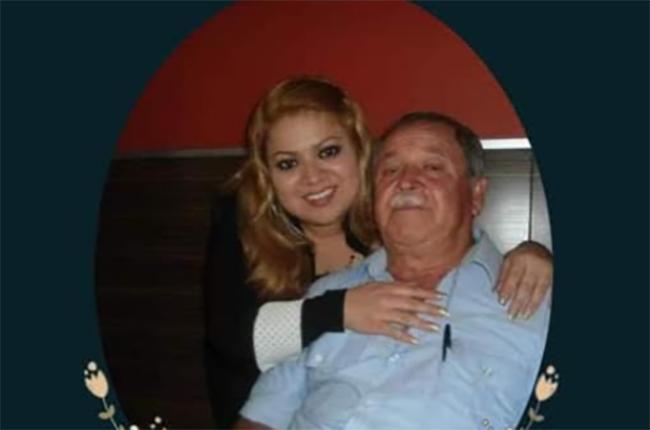 Ángel falleció sin encontrar a su hija; Angélica desapareció en el cerro de Chignautla