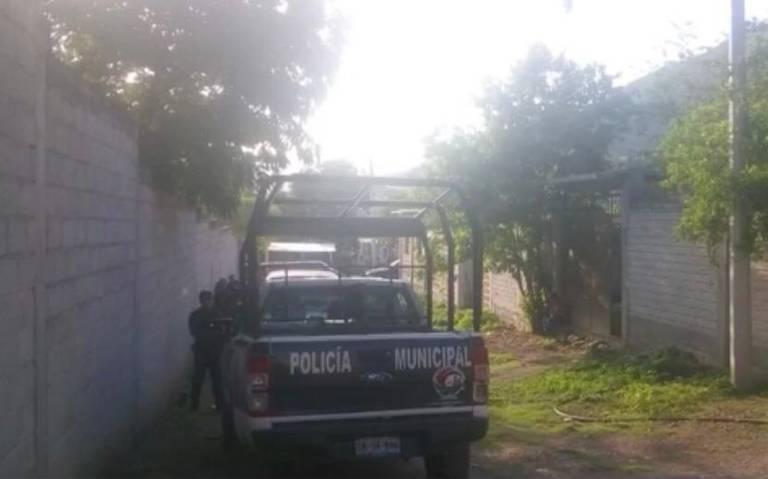 Borrachos matan a su amigo tras un pleito en Jolalpan