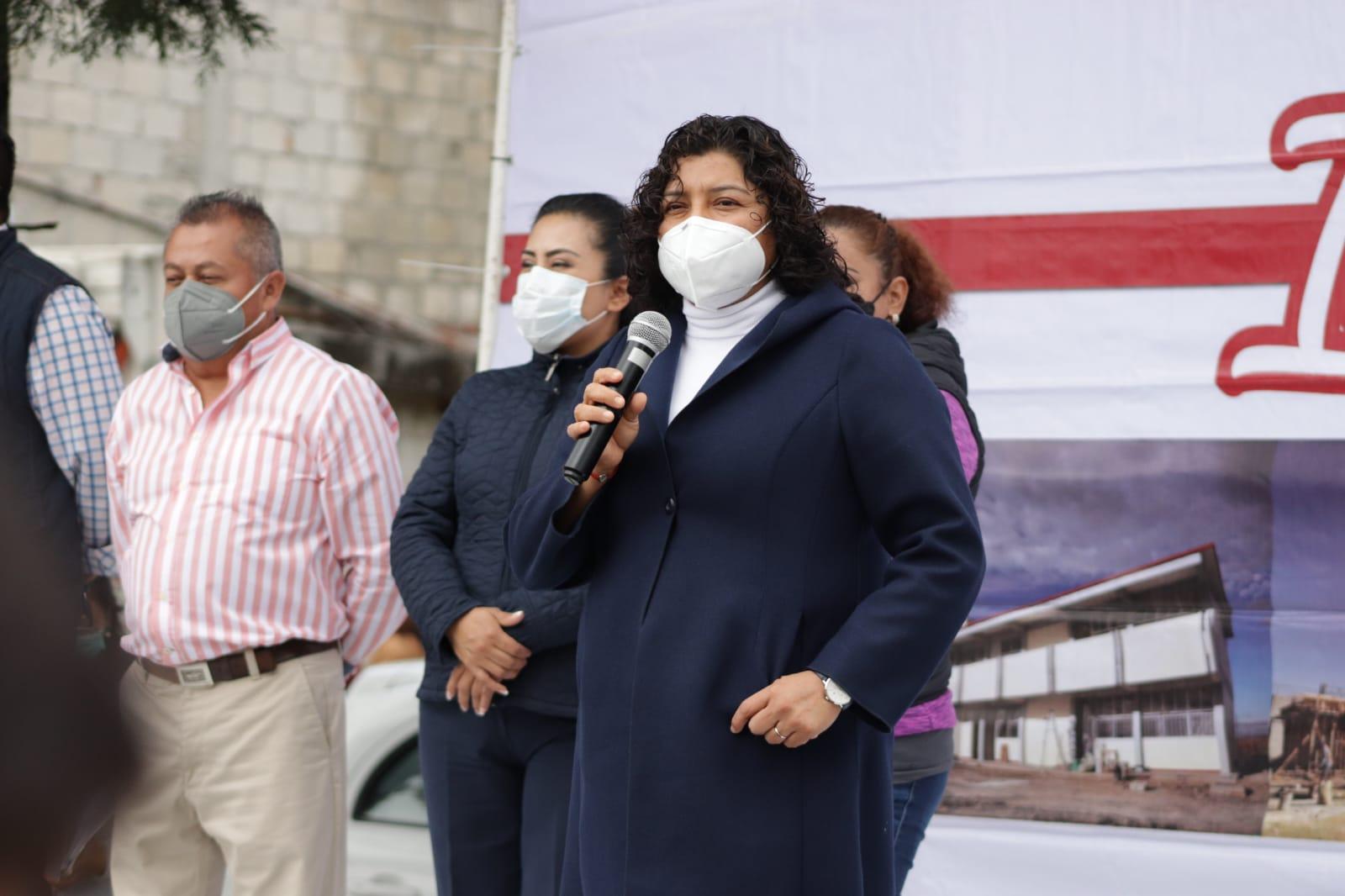 Morena seguirá teniendo fuerza política en Puebla: Pérez Popoca