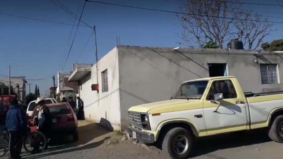 Violencia en Atlixco, imparable: ahora matan a lechero en asalto