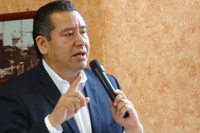 Buscan Soto y Jiménez frenar su expulsión del PRI