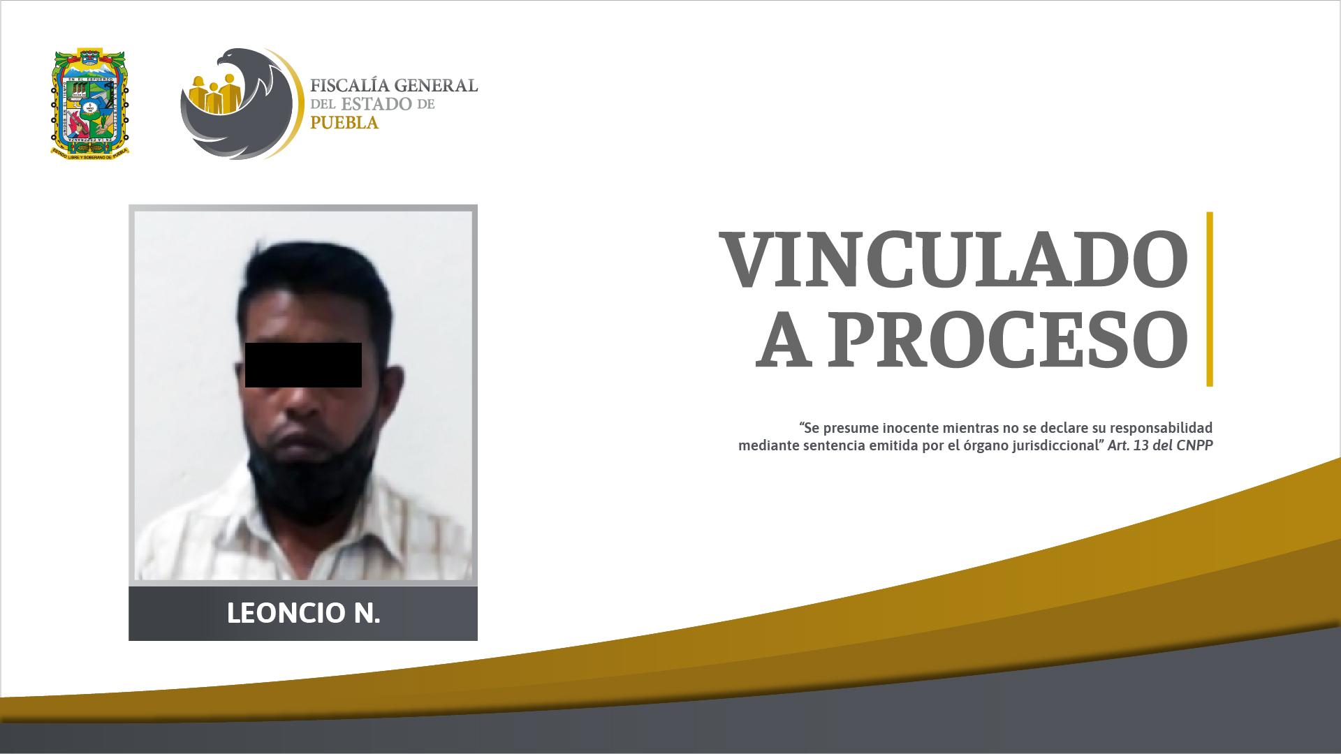 Leoncio violó a su empleada de 12 años en rosticería de Cuapiaxtla