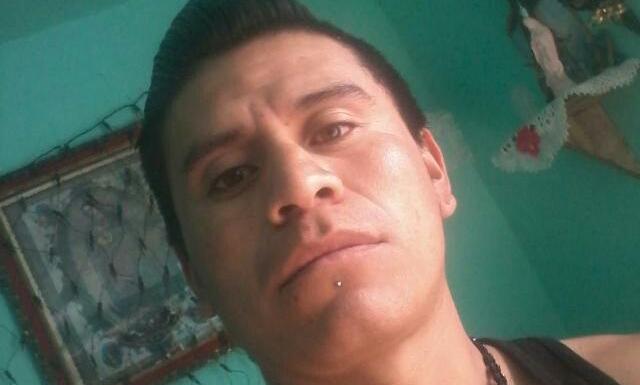 A José Luis lo sacaron de su casa en Serdán y lo secuestraron