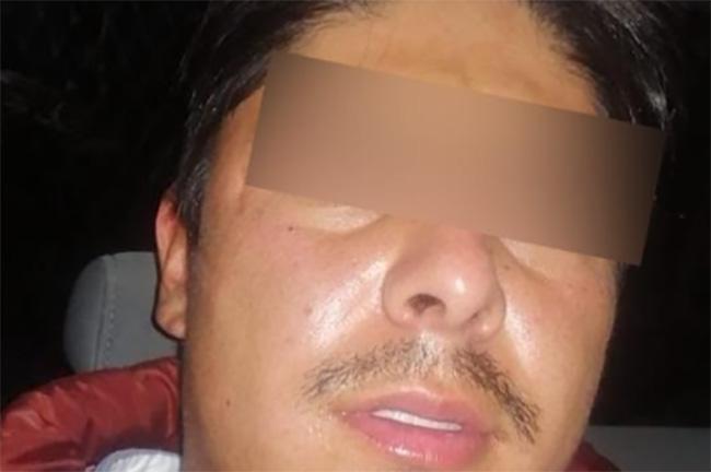 Capturan a narcomenudista integrante de Los Pozos en Libres
