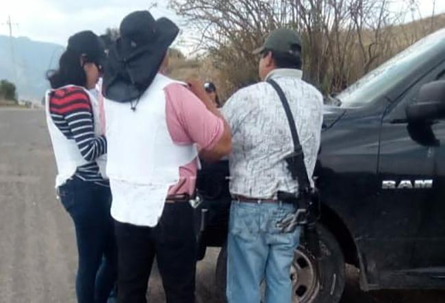 Ministeriales hacen retenes y extorsionan a conductores en Libres