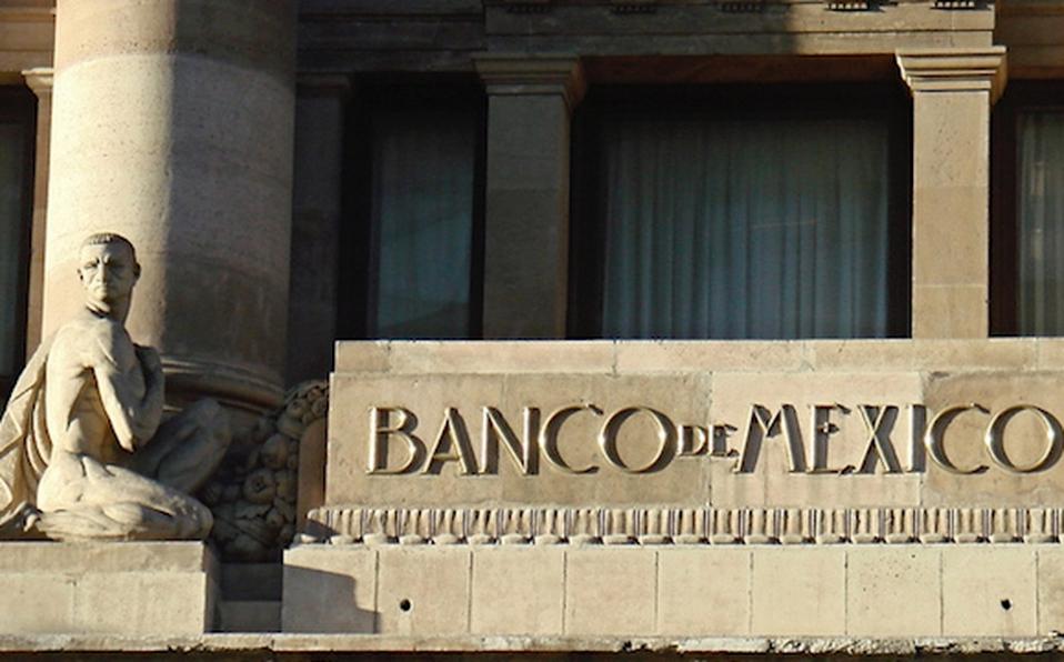 Banco de México podría dejar la tasa entre 4.75% y 5.25% al cierre del año