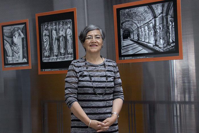 Renuncia Lilia Martínez a la Gerencia del Centro Histórico de Puebla