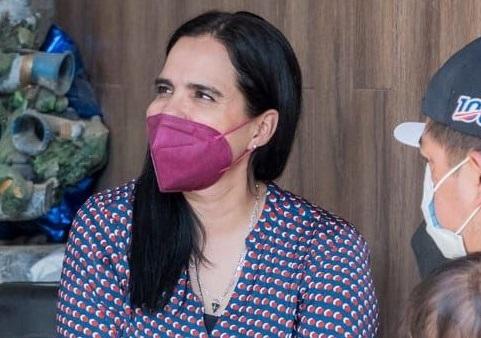 Denuncia por ataúdes robados al DIF fue campaña negra: Liliana Luna