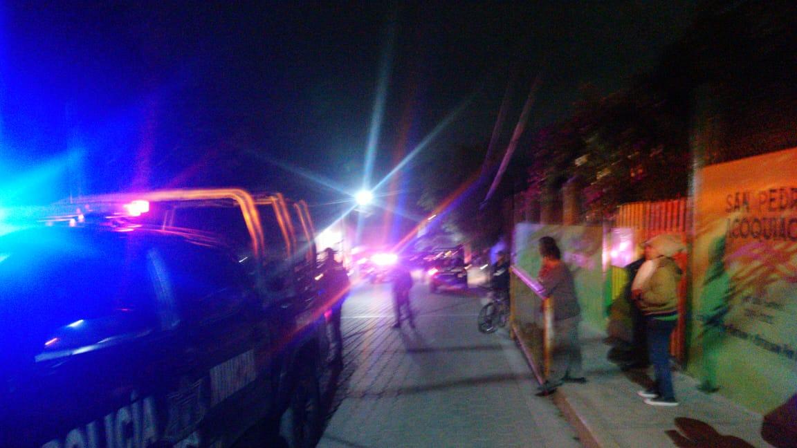 Casi linchan a dos integrantes de la banda de los mugrosos en Tehuacán