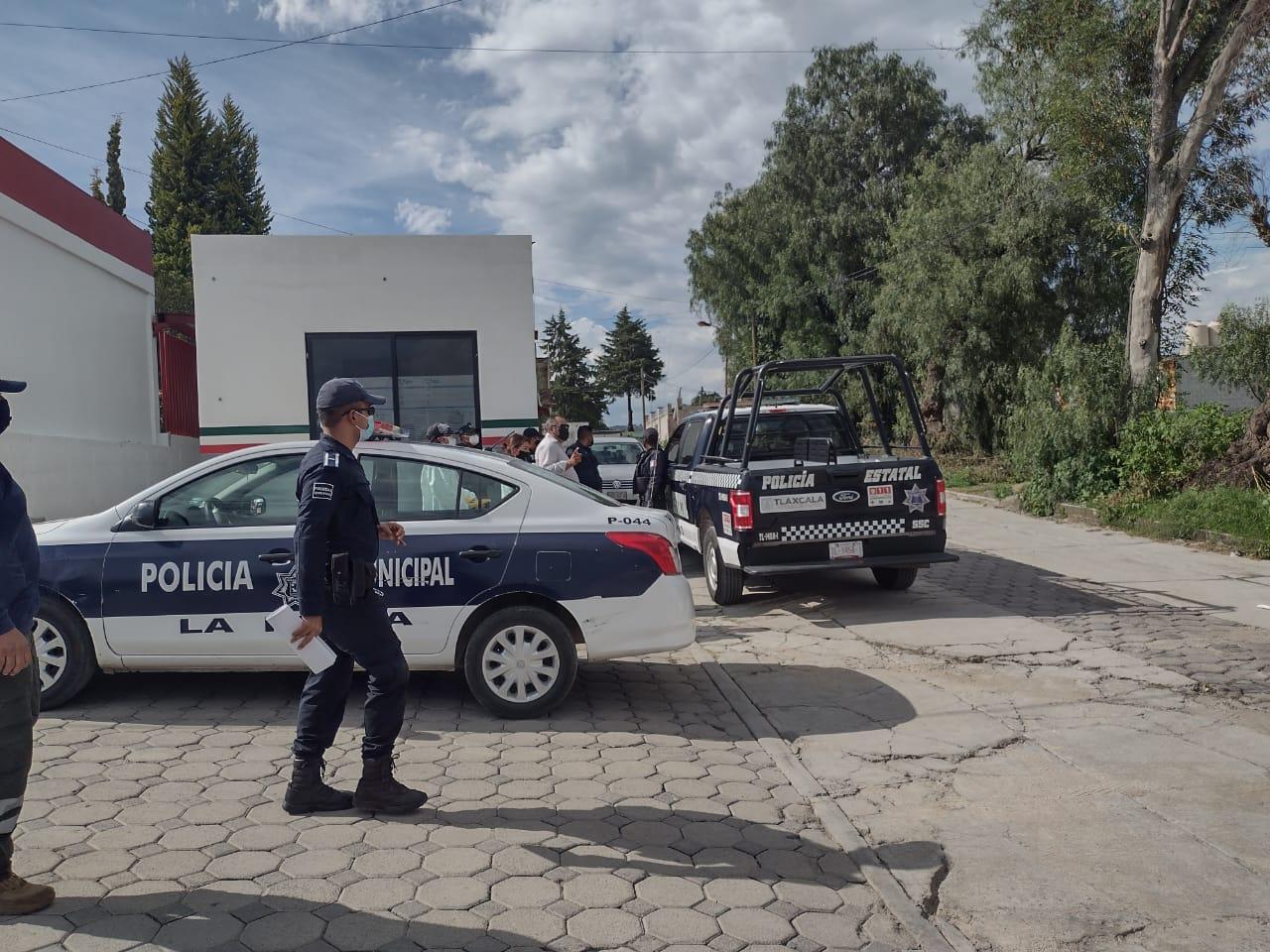 Linchan a asaltante en límites entre Texmelucan y Tlaxcala