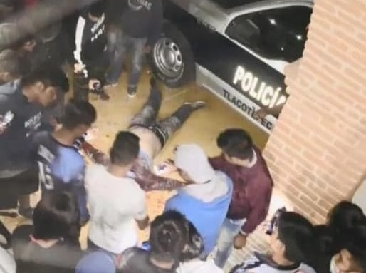Tras linchamiento, revisarán protocolo en Tlacotepec de Juárez