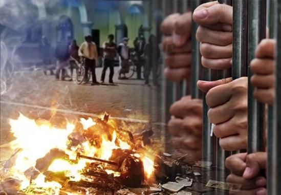Acusan de homicidio a adolescente que participó en linchamiento en Acatlán