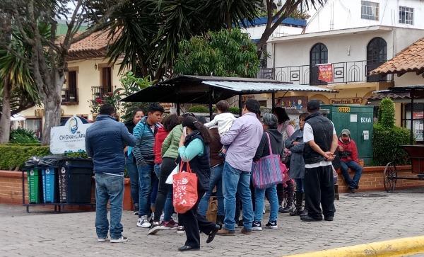 Alertan sobre llamadas para robar datos personales en Chignahuapan
