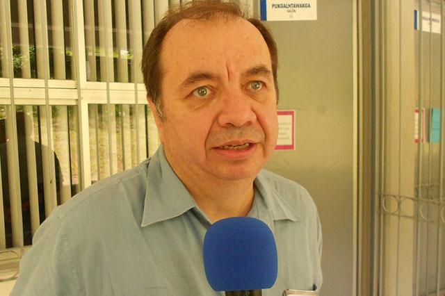 Capacita agencia alemana a comunas en manejo de recursos