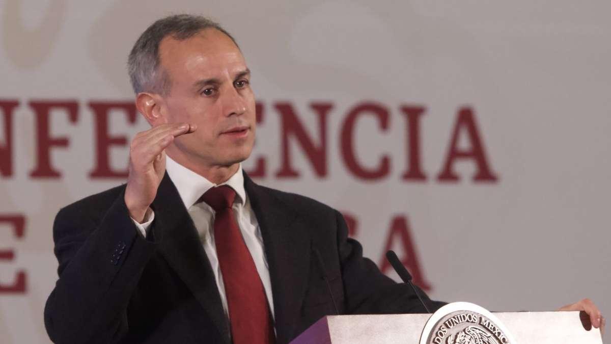 A días de cumplirse escenario catastrófico previsto por López-Gatell