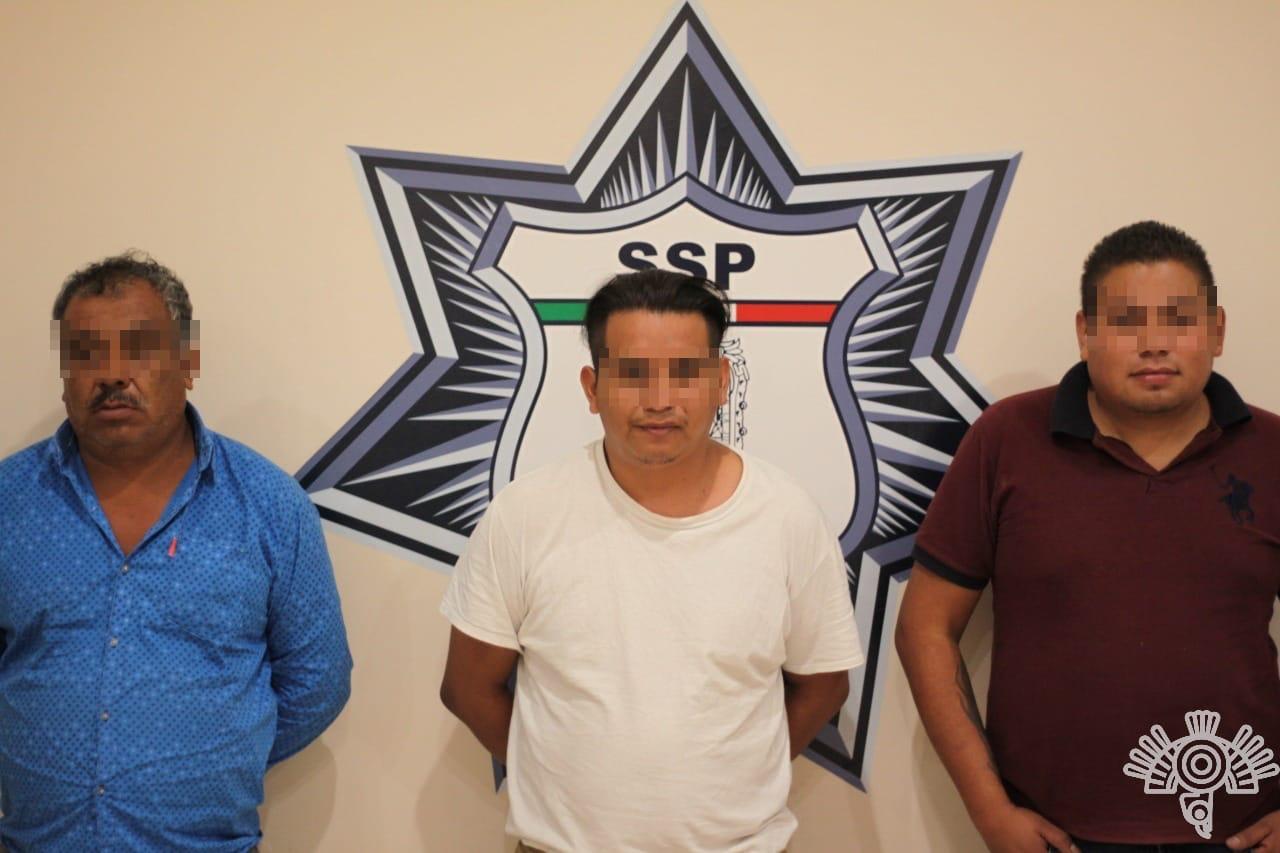 La banda Los Gonzales de Amozoc se dedica a robo de autos de lujo