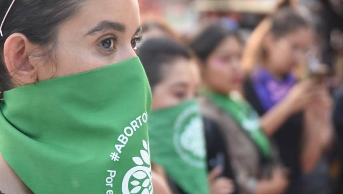 Día por la lucha por la legalización del aborto, 28 de septiembre