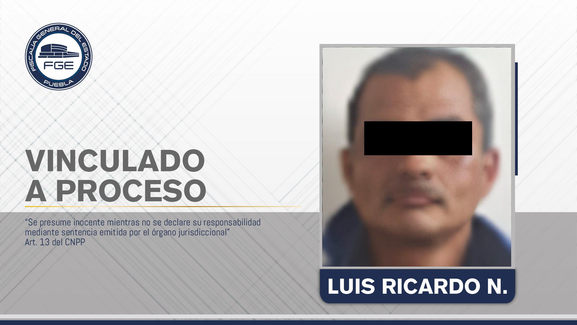 Con un desarmador Luis amenazó a su pareja con dejarla ciega en Puebla
