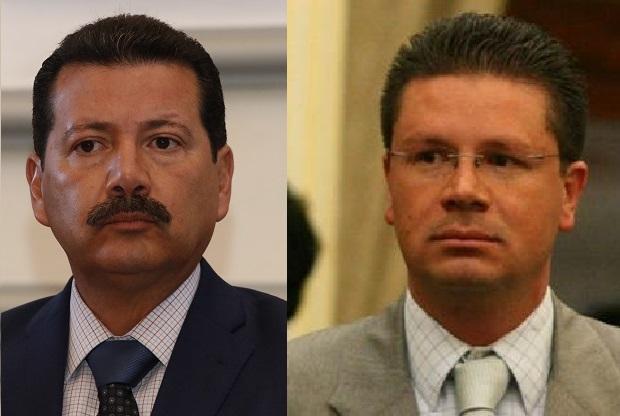 Arriaga apoya a candidata del PAN y traiciona a la 4T: Lorenzini