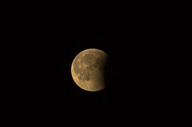 Aquí te decimos como podrás ver el eclipse penumbral de Luna