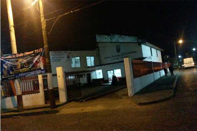 Entregan al SME instalaciones de Luz y Fuerza en Necaxa