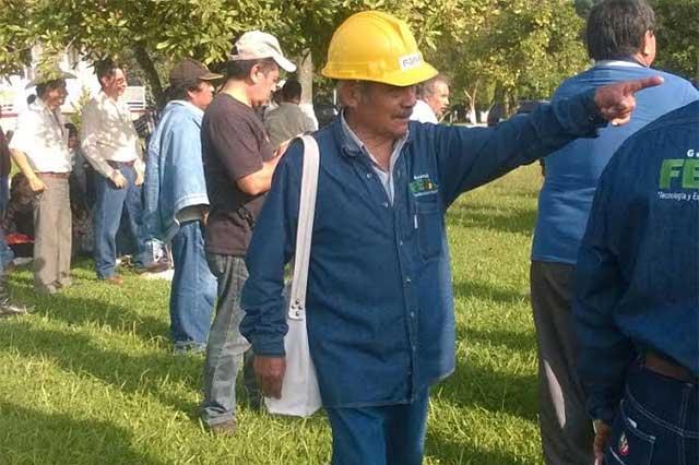 Condonan deudas hipotecarias a ex trabajadores de Luz y Fuerza del Centro