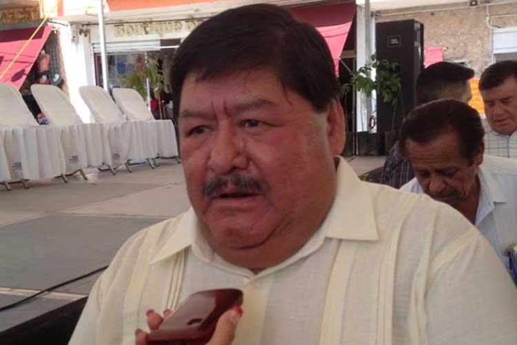 La alianza PSI y Movimiento Ciudadano confirma como candidato a Madero en Izúcar