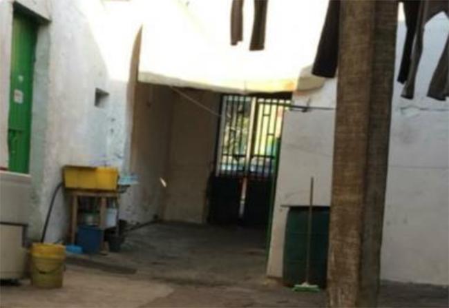 Comandante de la policía opera La Maldita Vecindad 2 en Puebla capital