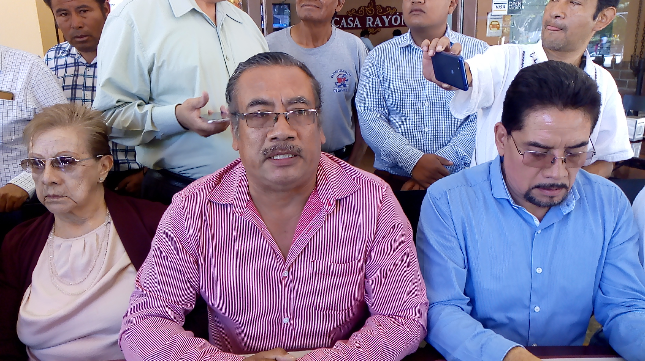 Malos gobiernos municipales de Morena decepcionaron al electorado