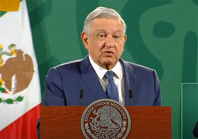 México rompió record en recepción de remesas este 2020: AMLO