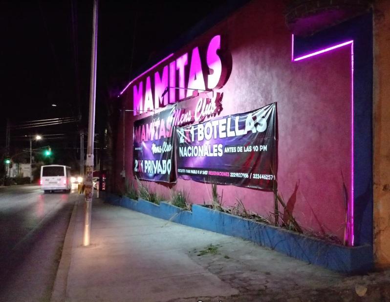 Crimen organizado en Puebla ya afecta a centros nocturnos