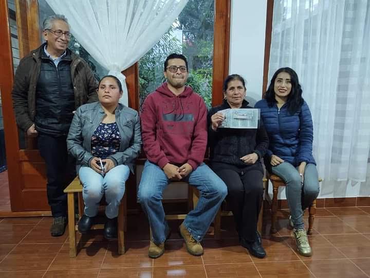 Gana escuela de Xochiapulco 20 mdp en la Lotería Nacional